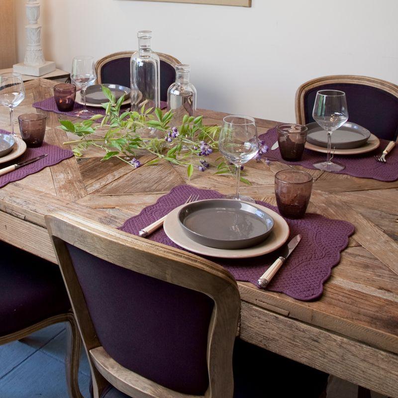 table prune achat vente de table pas cher. Black Bedroom Furniture Sets. Home Design Ideas