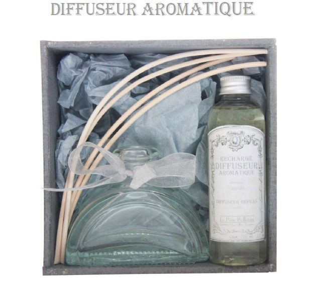 'Encrier - Diffuseur aromatique Fleur d''oranger'