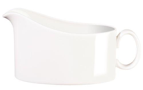 Atable  -saucière    porcelaine  fine  bone  china