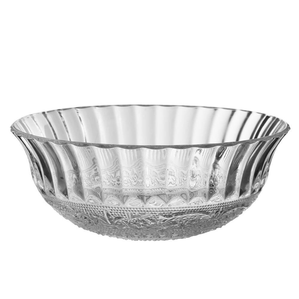 Classica - Coupelle en verre 18cm