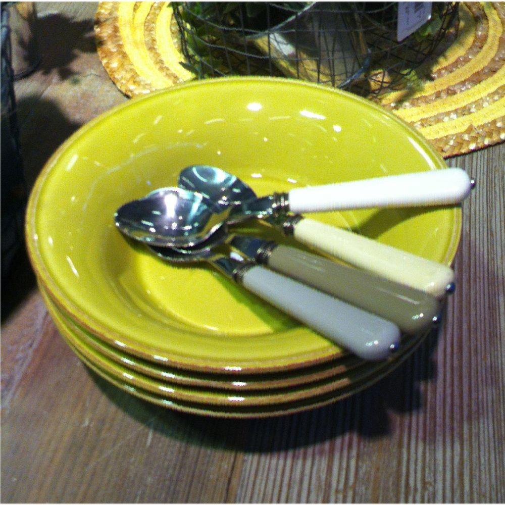 Constance - coupelle céréales  soja  en faience (par6)
