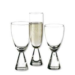 Karl -Flute à champagne (par6)