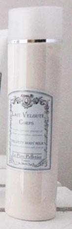 Classique - Lait corporel Velouté 250ml
