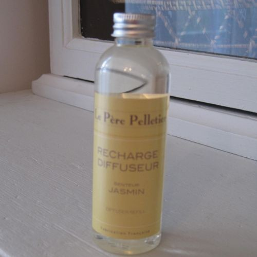 Tout Couleurs -Recharge diffuseur 100ml parfum jasmin