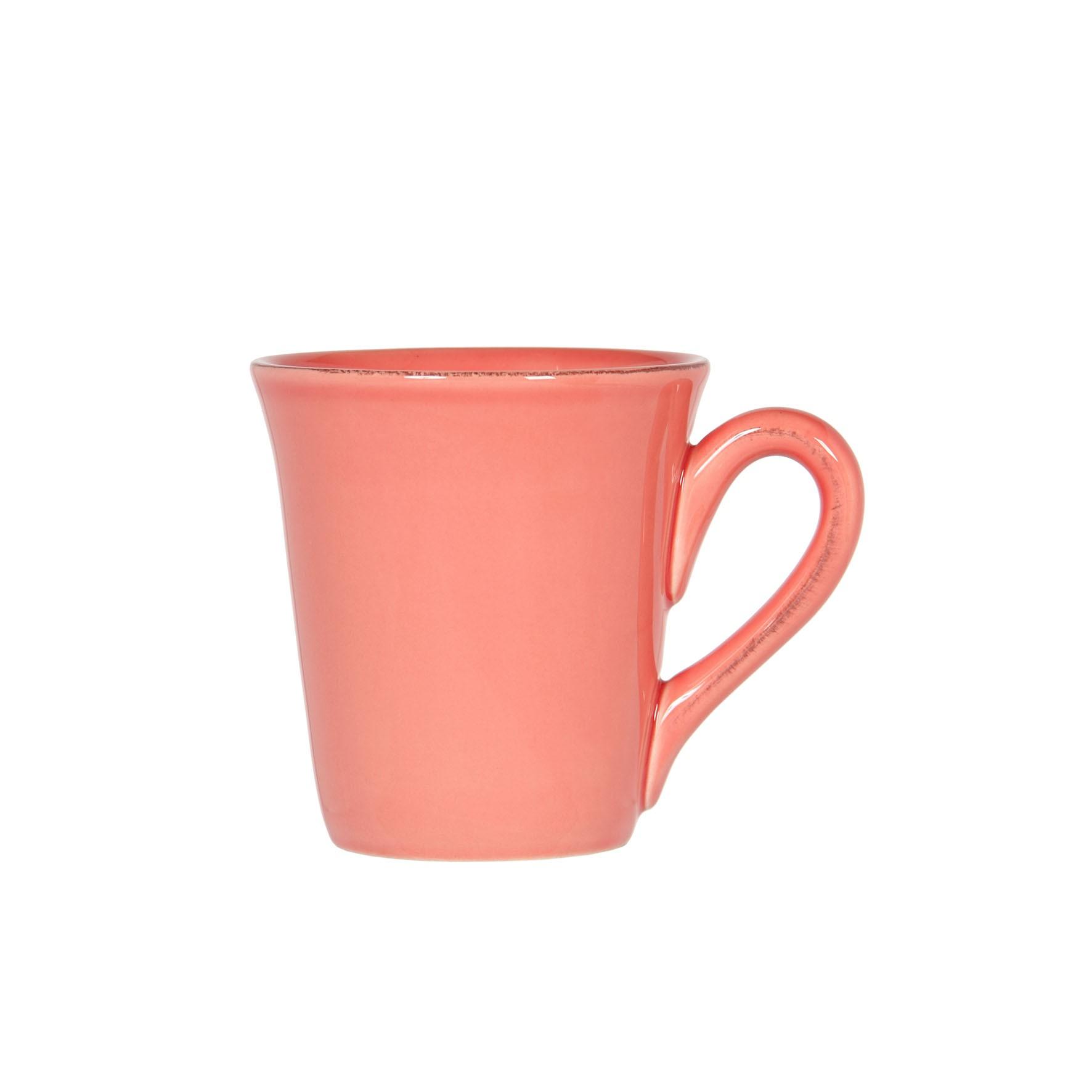 Constance - mug corail 25cl (par2)