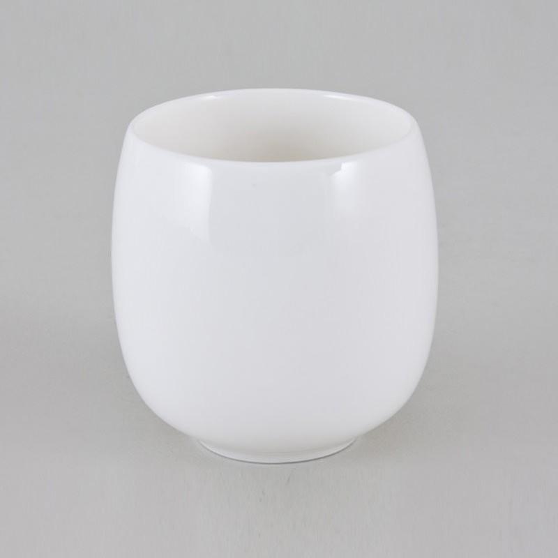 Olong - gobelet thé blanc en porcelaine ( par6)