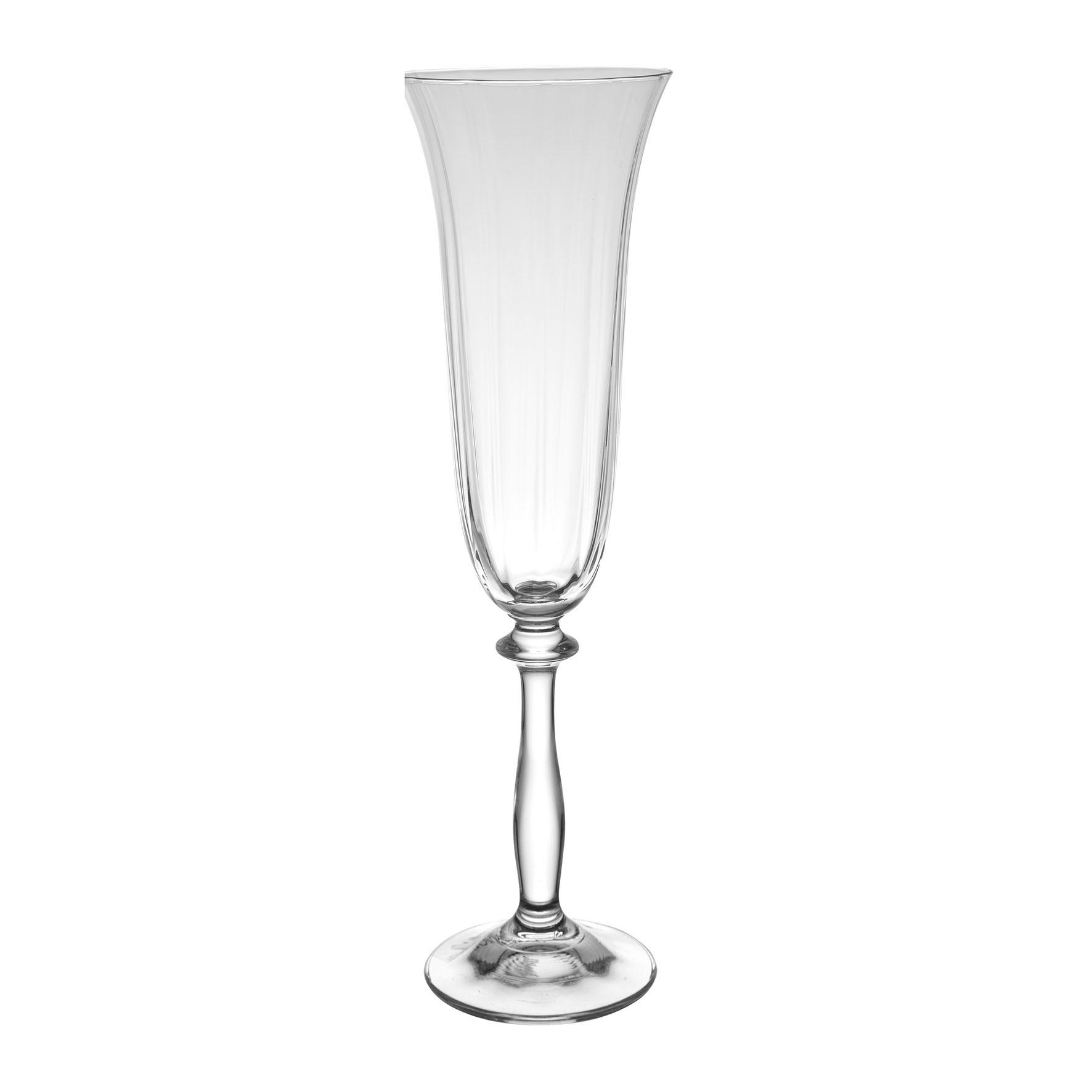 Angela - Flute  à champagne 19cl (par6)