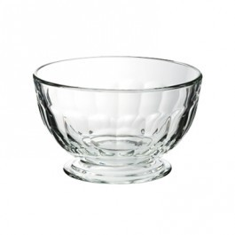 Perigord- bol en verre 50cl ( par 2)