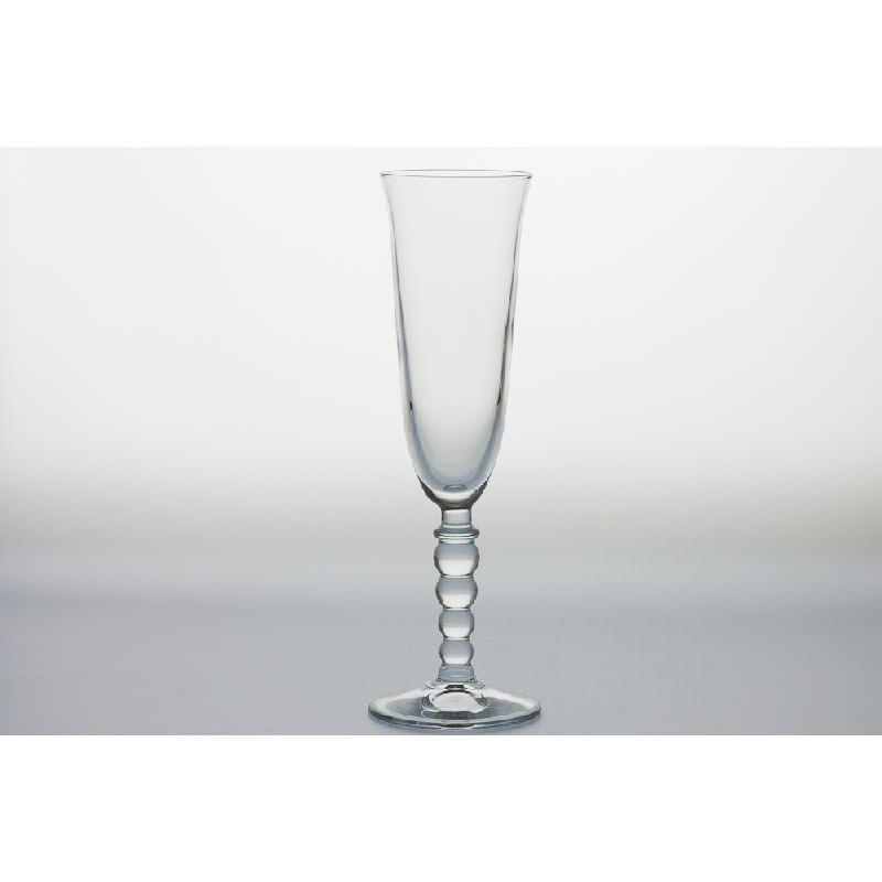 Perla - Flute transparente  (par6)