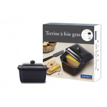 Urban  colors  -  Coffret  terrine  à  foie  gras