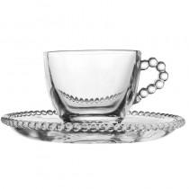 Perle  -  tasse  à  café  perle  (par6)