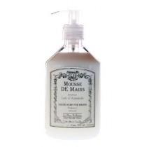 Autrefois - Mousse de main vanille