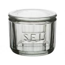 Autrefois  -  boite à sel vintage