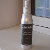 Tout Couleurs -Brume parfumée  parfum café