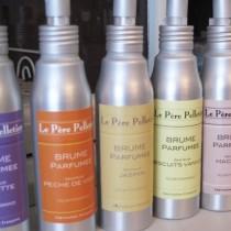Tout Couleurs -Brume parfumée  parfum jasmin