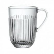 ouessant - Mug en verre (par2)