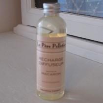 Tout Couleurs -Recharge diffuseur 100ml parfum macaron