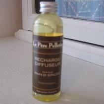 Tout Couleurs -Recharge diffuseur 100ml parfum pain d Epices