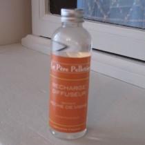 Tout Couleurs -Recharge diffuseur 100ml  parfum pêche de vigne